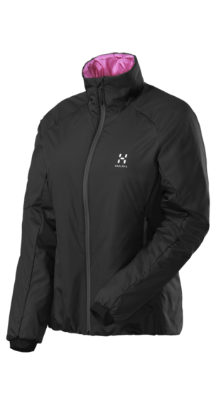 Haglöfs Barrier III Q Jacket True Black (2C5)